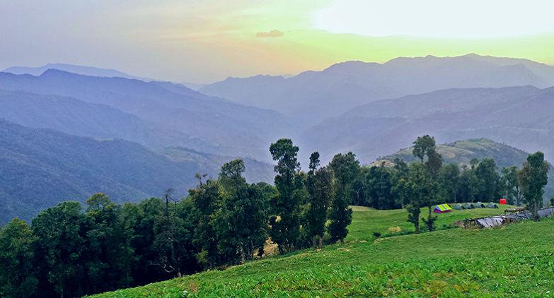 Photo of Travel Guide for Trekking to Kheerganga