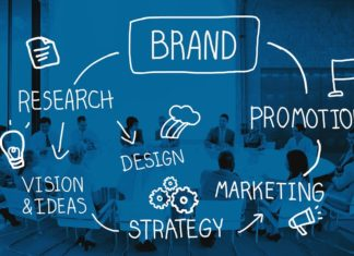 BUILD YOUR BRAND BY USING SOCIAL MEDIA MARKETING