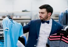7 Ideal Tips for Dress Conscious Men