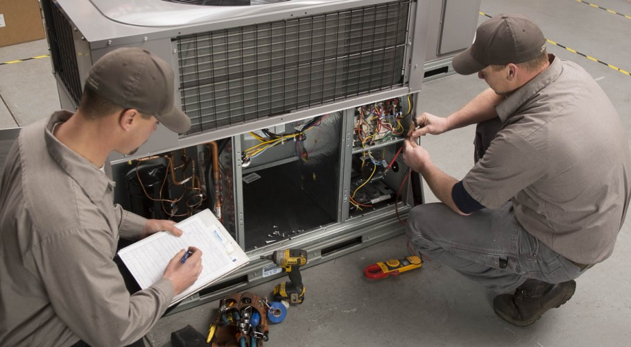 Commercial Refrigeration Preventive Maintenance and Adopted Practices