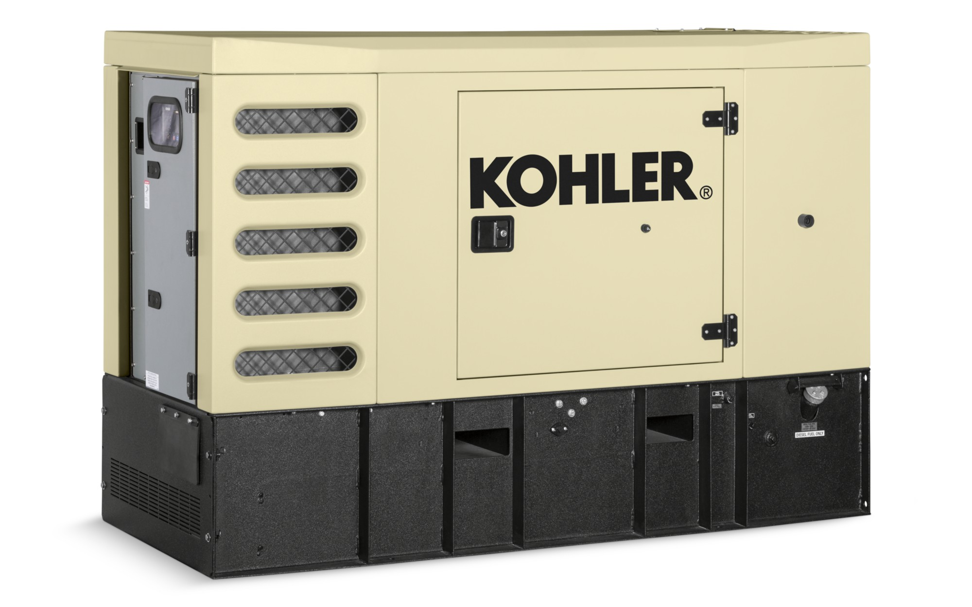 Photo of Kohler Generators Protect from Financial Losses