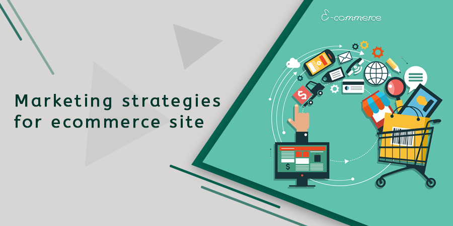 SEO Marketing strategies for E-Commerce Site
