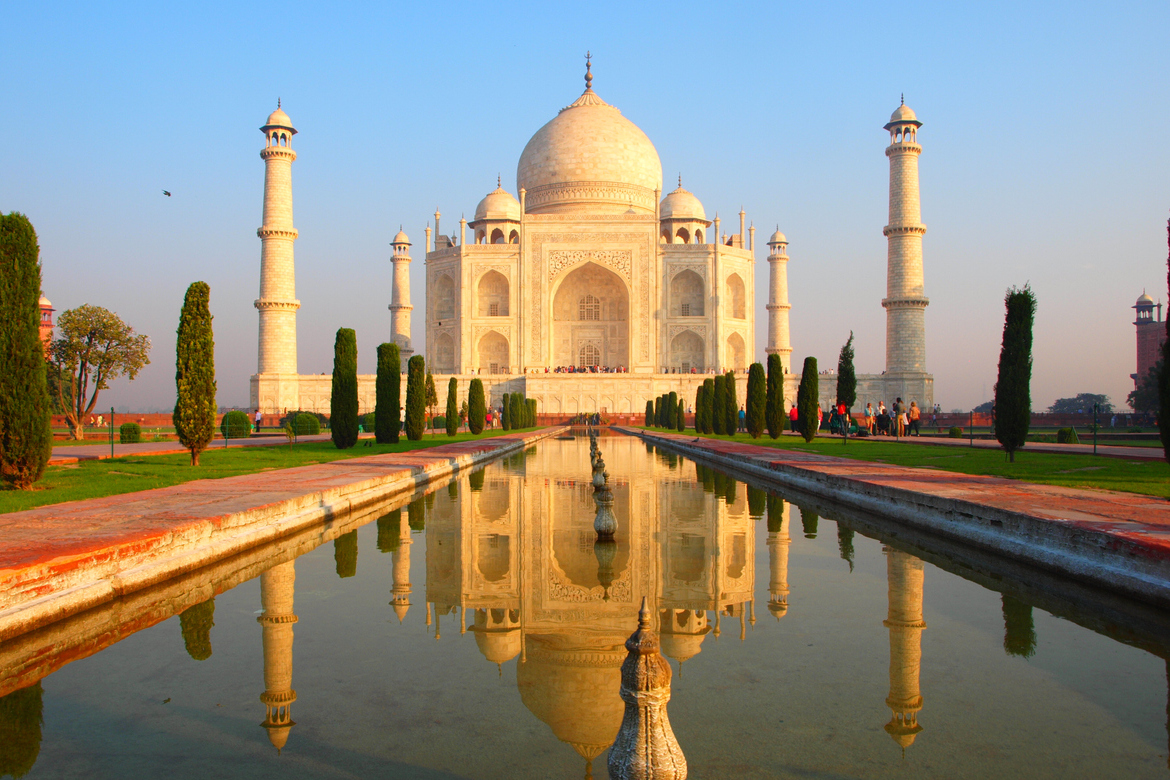 Top weekend Getaways from Delhi