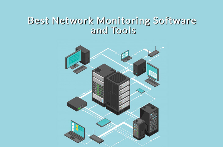Top 5 Essential Tools For Network Monitoring