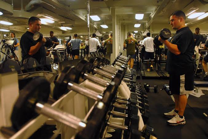 Photo of What are the Benefits of Exercising on an Elliptical