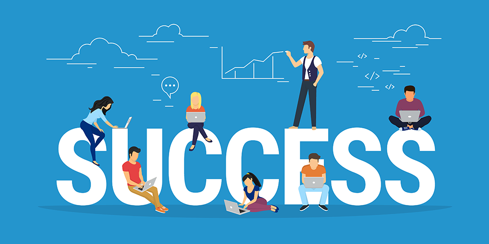 HOW ANY BUSINESS CAN BECOME SUCCESSFUL?