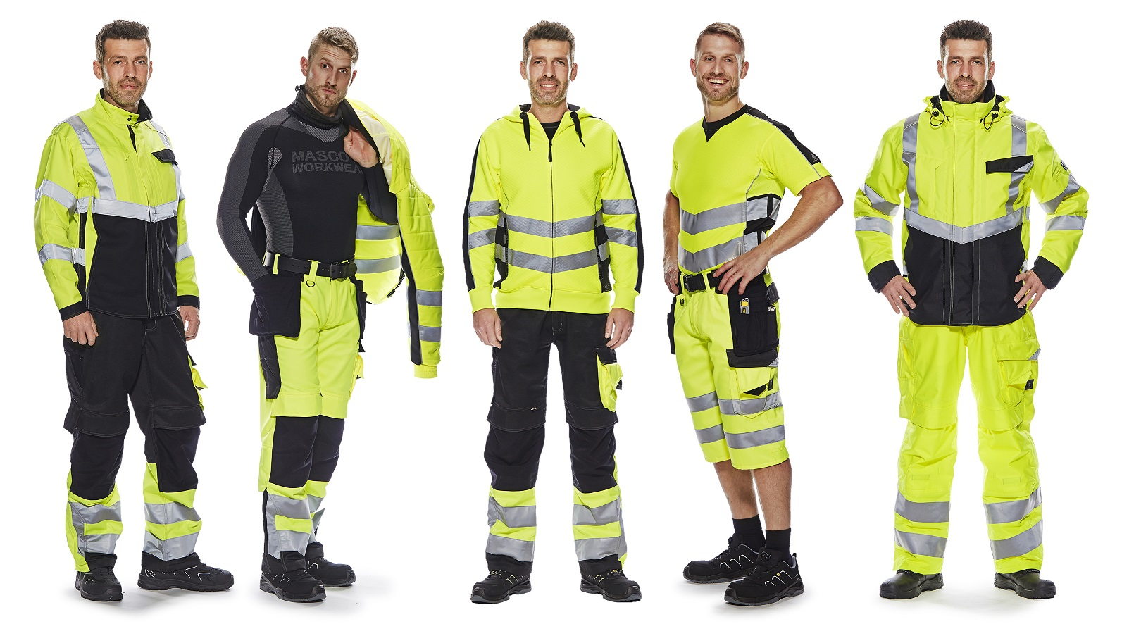 Photo of Best Places to Buy Flame Resistant workwear in Columbus, Ohio.