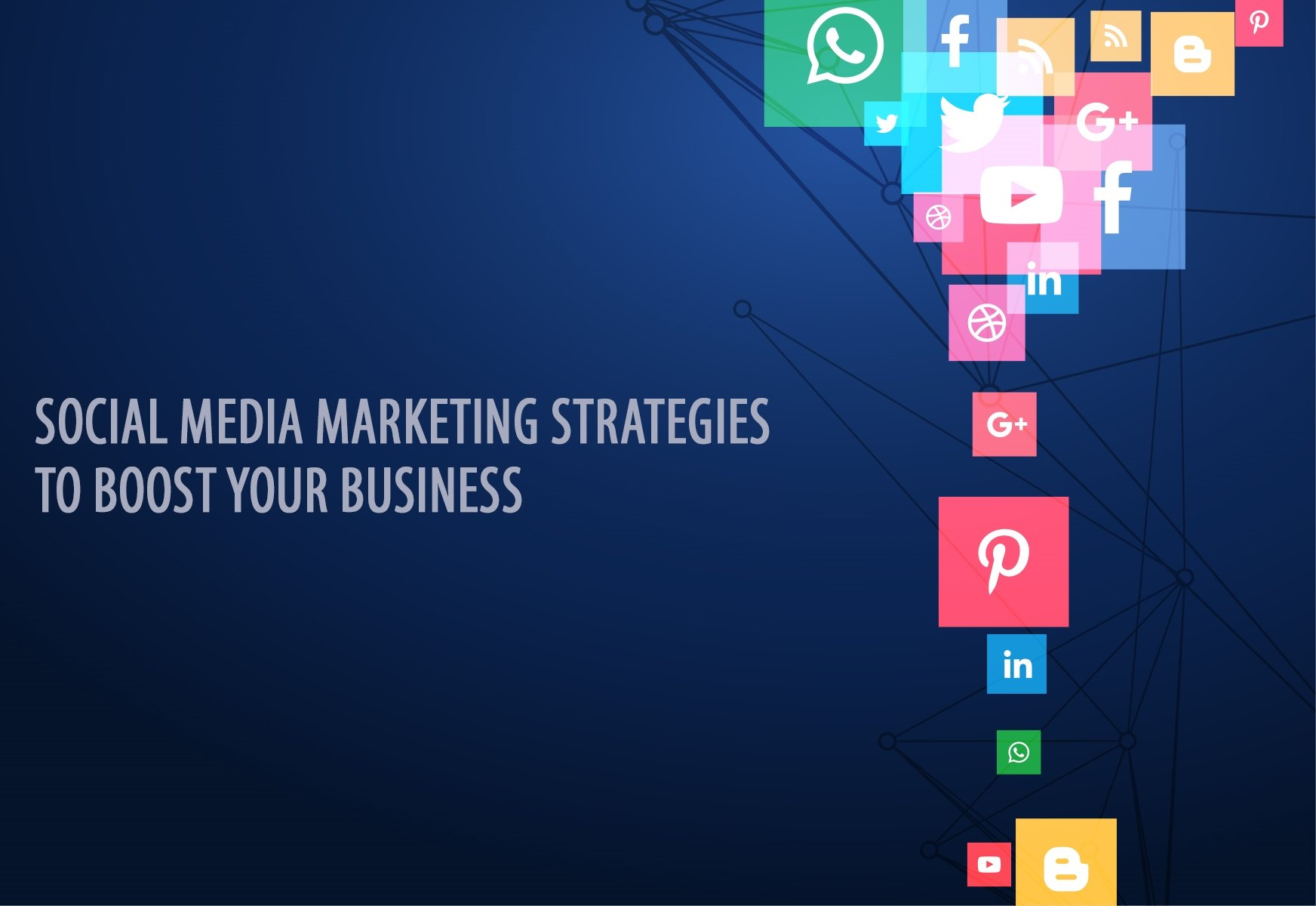 Photo of Boost Your Business Strategy on Social Media