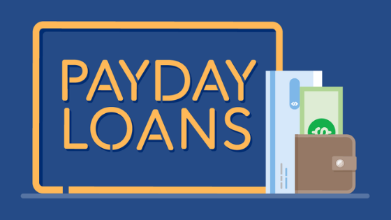 Photo of Everything About the Approval and Repayment of a Payday Loan
