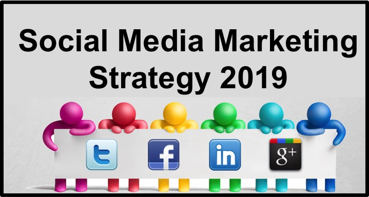 Social Media Marketing Strategy How Can You Boost Your Business in 2019