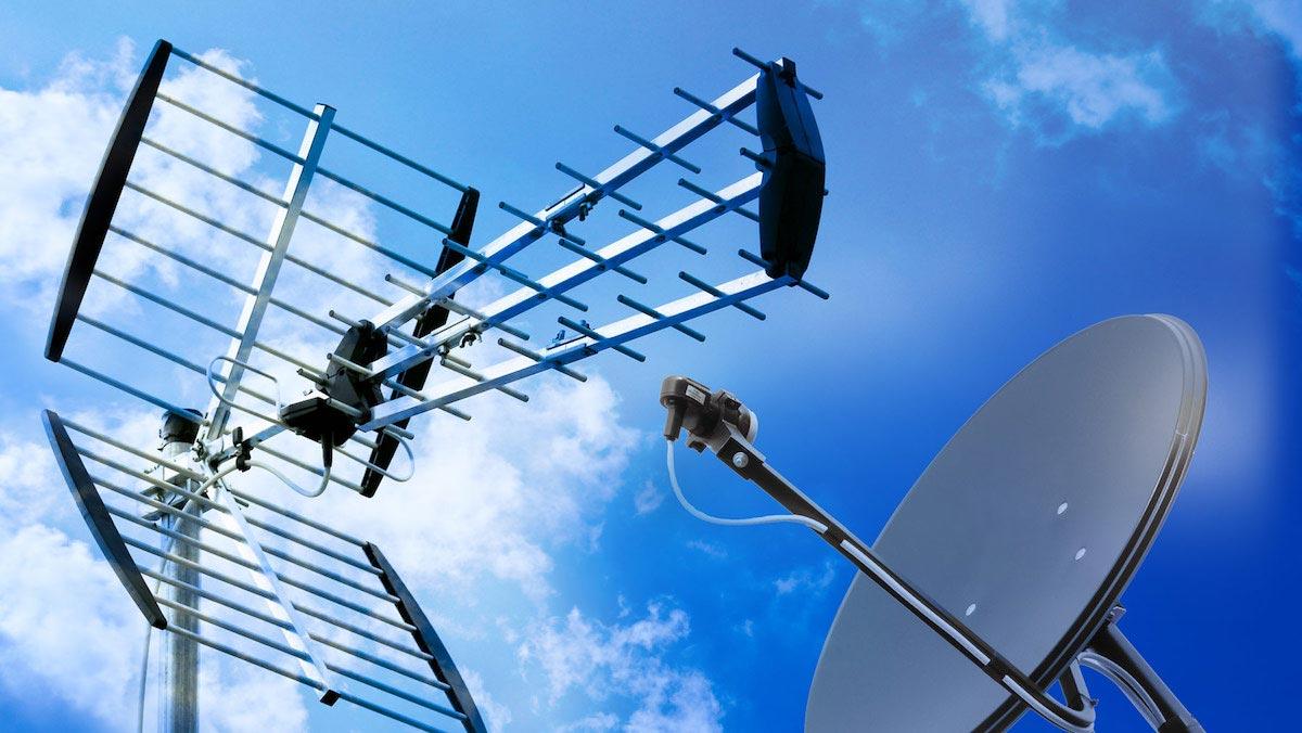 Photo of How tv aerial installation helps Birmingham economic success?