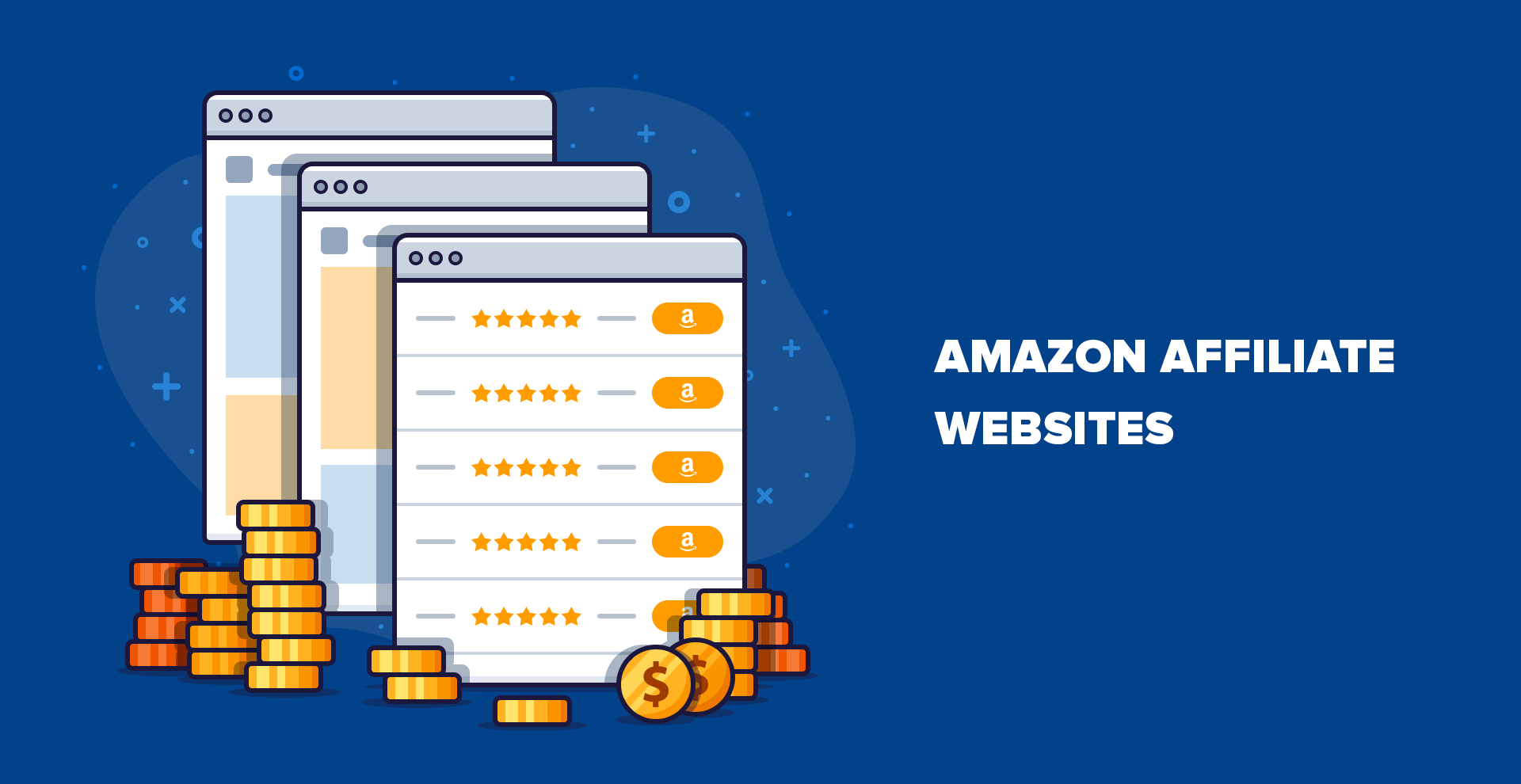 Photo of How can you make an Amazing Amazon Affiliate website?