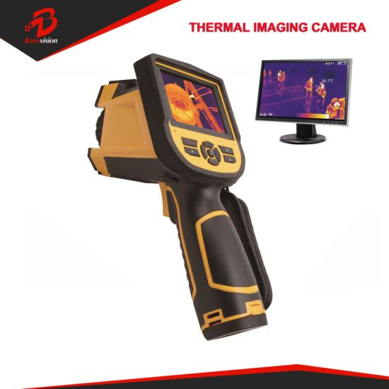Photo of Applications of Thermal Scanner