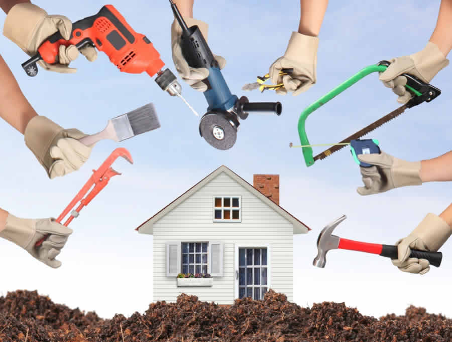 Photo of Tips for Choosing a Home Improvement and Repair Company