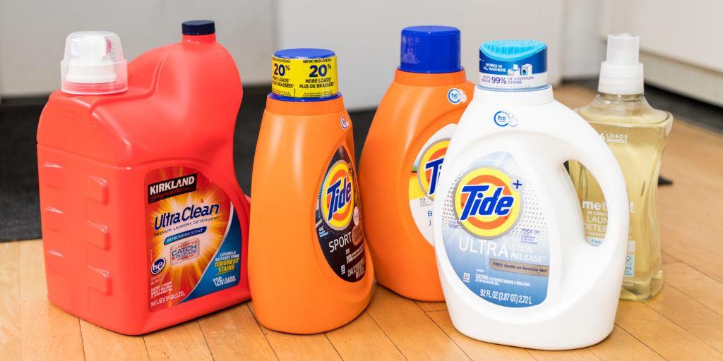 Photo of Importance Of Bulk Laundry Detergent And Janitorial Supplies In Commercial Spaces