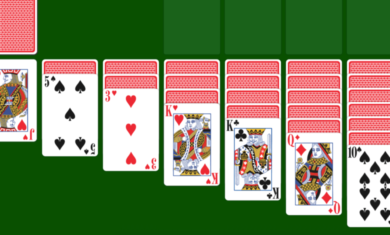 Photo of What Psychological Benefits You Can Get From Playing Solitaire?