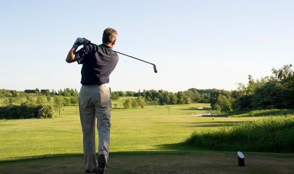 Photo of Book a UK golf break at Forest of Arden Golf