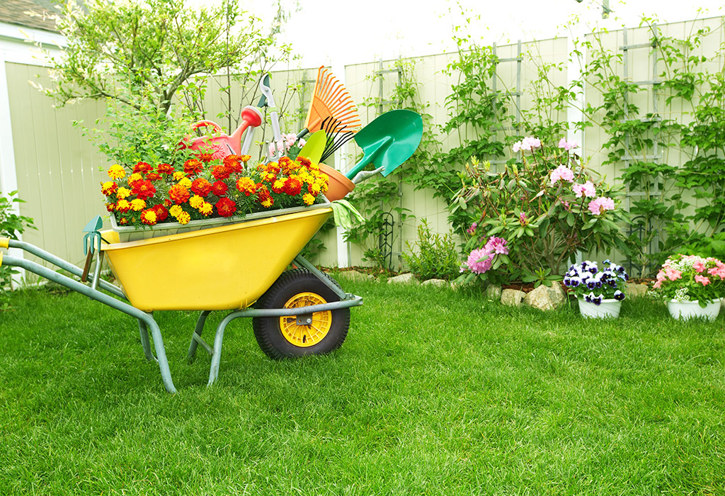 Photo of Benefits Of Gardening