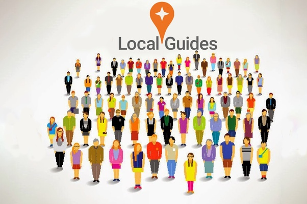 Google Local Guide Program