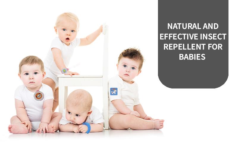 wbm international Natural mosquito repellent