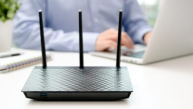 Photo of Reason To Wireless Internet Becomes Slower
