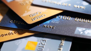 Photo of 5 Warning Signs Your Credit Card Debt Is Getting Out Of Control