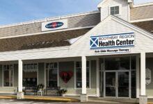 Health Center