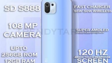 Xiaomi Mi 11 , Xiaomi Mi 11 pro , Xiaomi Mi 11 release date , Xiaomi Mi 11 specs