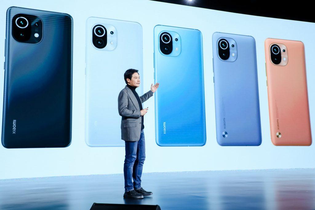 Xiaomi Mi 11 Release Date, Xiaomi Mi 11