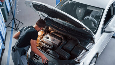 car care signs your car needs servicing right away