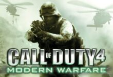 call of duty 4 , modern warfare reddit