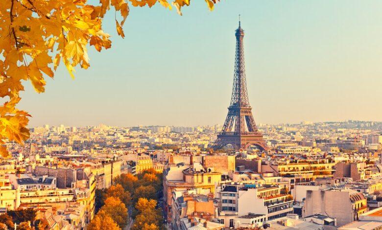 RESIZE Paris Medium 3