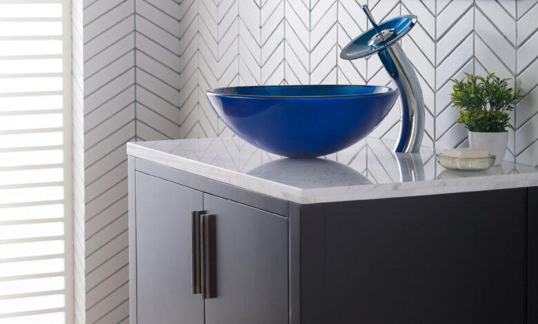 596804c5061e515aefcb64c287c7ecca bathroom glass sinks 1