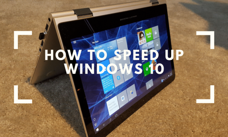 How to Speed Up Windows 10 1392x783 1