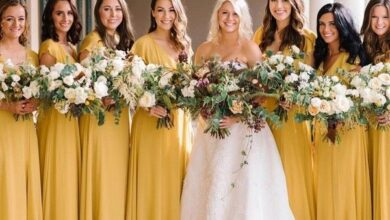 Top 10 Best Bridesmaid Dresses Styles For 2021