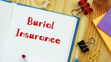 reasons buy burial insurance policy final expenses coverage funeral