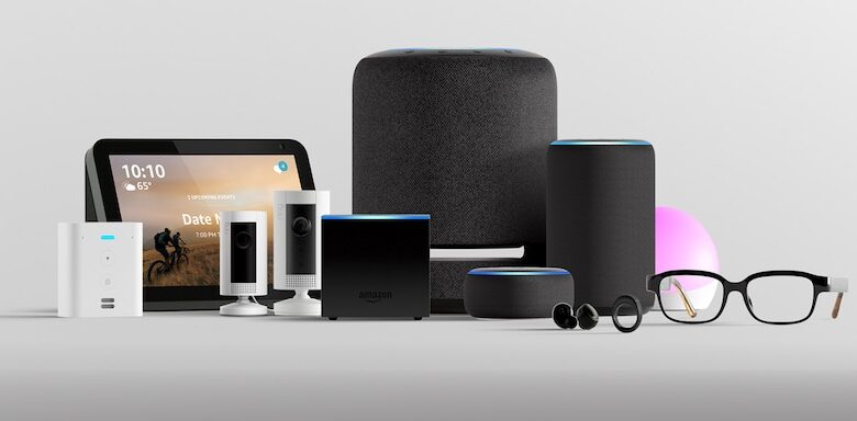 amazon alexa event sept 2019