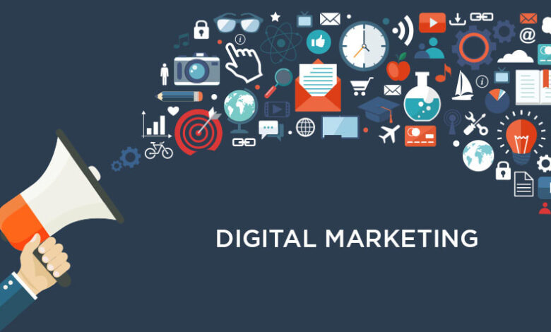 history and evolution of digital marketing