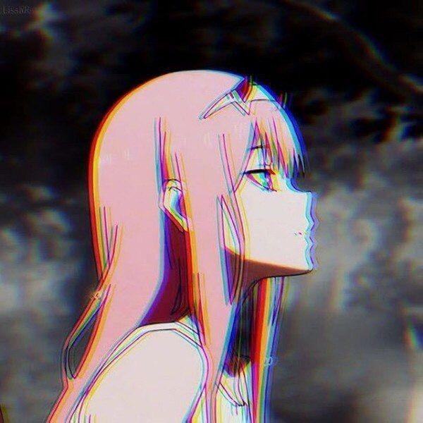 darling of franxx anime pfp